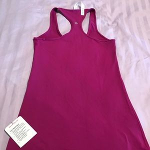 Lulu Lemon Top- NWT